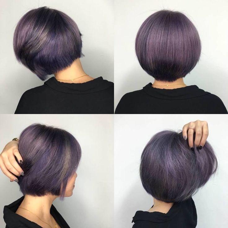 Colores 2018. Pantone Ultra Violet en todos sus matices.  www.periche-profesional.com