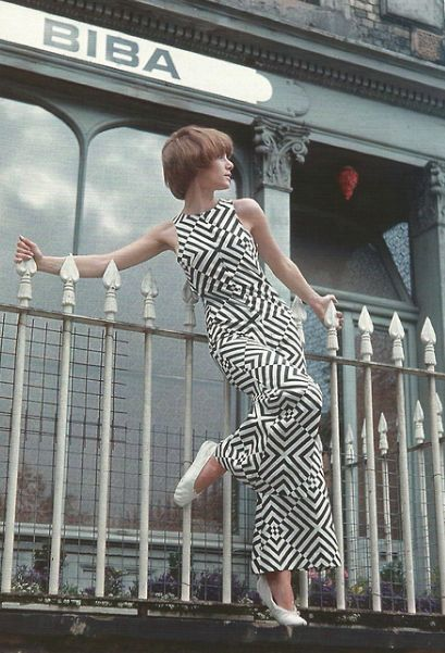 Biba- 1960's