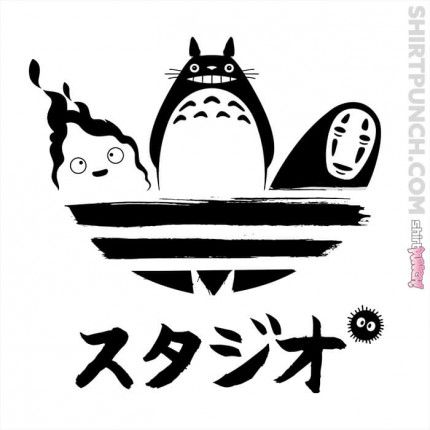Studio Brand Svg Files For Silhouette Files For Cricut Svg Dxf Eps Png Studio Ghibli Ghibli Cricut Projects Vinyl