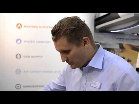 Truma S5004, Level Check, VeGA fuel cell, DuoControl filters  www.caravanuutiset.com
