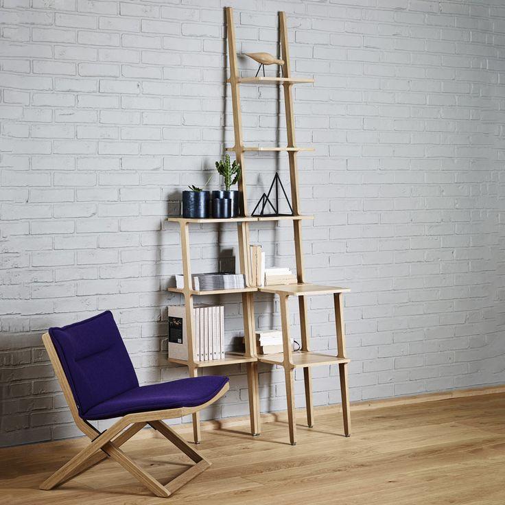 Libri Shelf Medium | Fred International