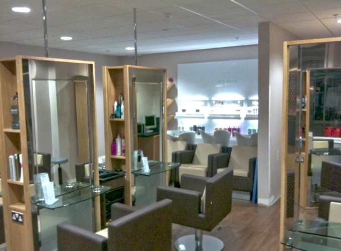 Capitalising on its town centre location in Burgess Hill, Hair Essentials has become the 'go to' destination for anyone wanting quality.