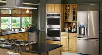 For quality same day Appliance repair in Orange County - Call us now: (714)-450-3994, we repair all makes and models of residential appliances. http://appliance-repair-orange.com