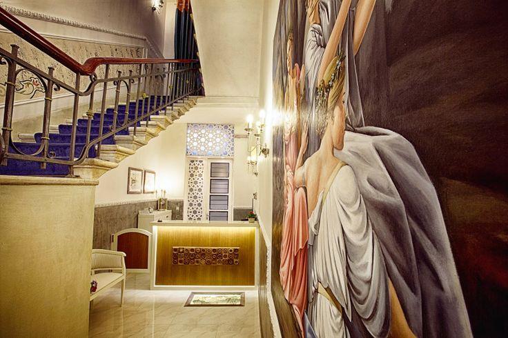 Ανακαίνιση Ξενοδοχείων
