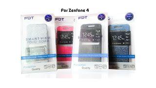 Toko Serba Ada : FDT Case Untuk Zenfone 4
