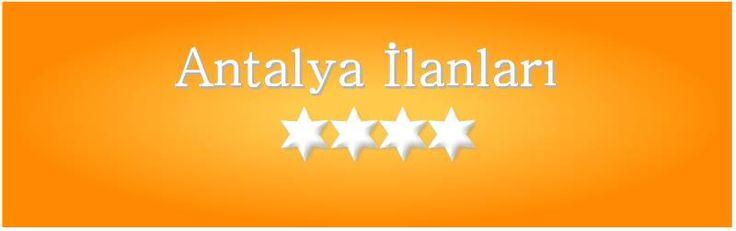 Antalya İlanları Grubu