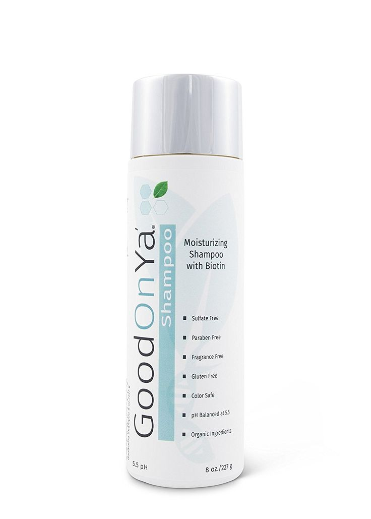 Moisturizing Shampoo with Biotin by GoodOnYa (8 oz) >>> See this great product.