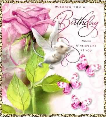 Wonderful Birthday Wishes For Aunt Greetings
