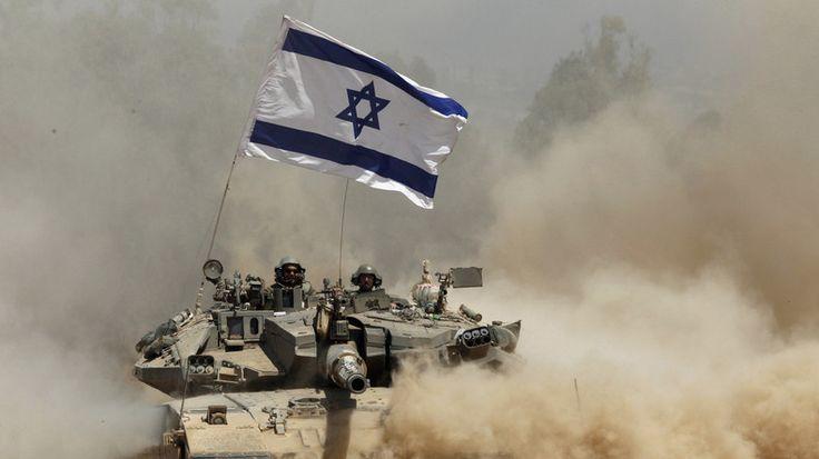 Den Waffenstillstand nach dem Krieg zwischen Israel und der Hisbollah 2006 haben beide Seiten zur Vorbereitung auf mögliche weitere Konflikte genutzt. Israels Militärdoktrin für diesen Fall orientiert sich am Krieg gegen die Hamas 2008.