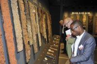 Plea for soil restoration during opening World Soil Museum | ISRIC World Soil…