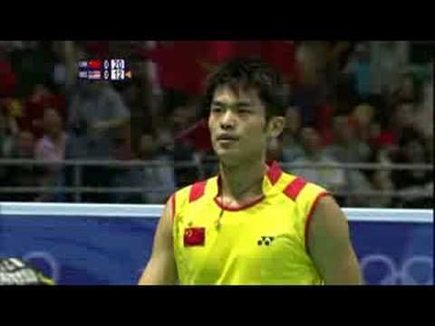 China vs Malaysia - Men's Badminton Final -  Beijing 2008 Summer Olympic Games.   Read the rest of this entry » http://badmintonracket.biz/china-vs-malaysia-mens-badminton-final-beijing-2008-summer-olympic-games/ #2008SummerOlympics, #Badminton, #Beijing2008, #Beijing2008Olympics, #BeijingGames, #BeijingOlympics, #BeijingSummerOlympics2008, #LinDan, #MenSBadmintonBeijing, #MenSBadmintonHighlights, #MenSBadmintonOlympics, #MenSBadmintonOlympics2008, #MensBadminton, #Olympi