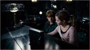 Bildergebnis für Harry potter und die Heiligtümer des Todes teil 1