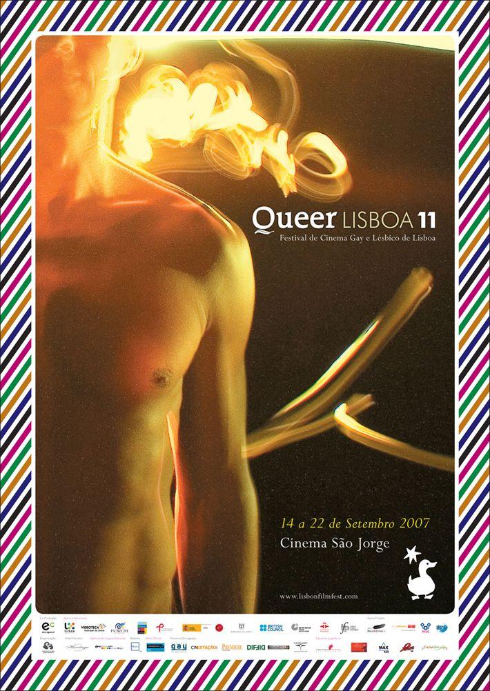Queer Lisboa 11 - Eleventh Lisbon Gay & Lesbian Film Festival, 2007
