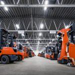 shop.toyota-forklifts.fr: l'occasion s'achète désormais en ligne sur le site marchand du constructeur de chariots élévateurs Toyota…