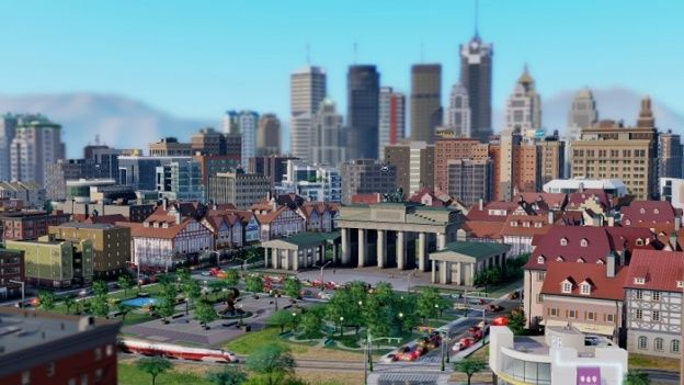 SimCity 5's Downfall - Video Game Manor. Have you played SimCity 5? #videogamemanor.com #simcity5 #EAgames