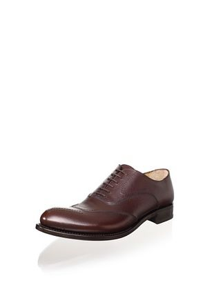 61% OFF Antonio Maurizi Men's Battisa Oxford (Crema 482)