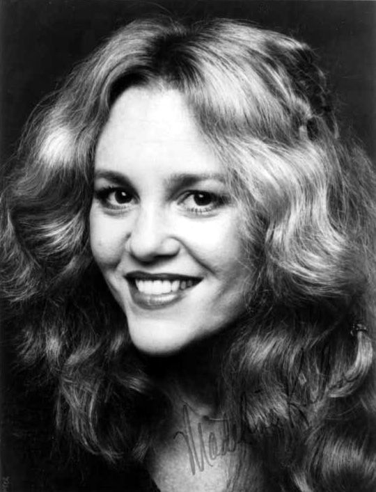 Madeline Kahn..born Sept. 29, 1942..actress, comedian...died Dec. 3, 1999.