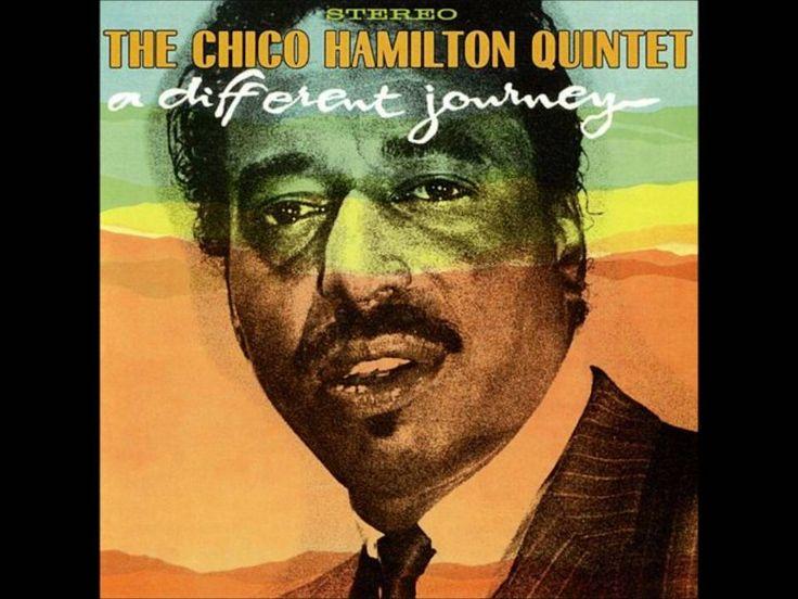 Chico Hamilton - Voice In The Night