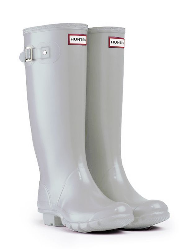 Pinned onto Rain Boots Board in Boots Category