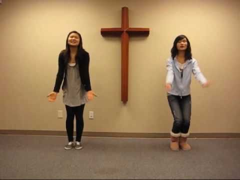 22 best kids praise and worship images on pinterest praise songs 2010 kids club worship dance praise him something fun and simple for my little ones fandeluxe Gallery