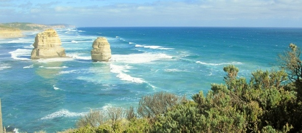 Wow did I just love this trip!! I did the 3 day/2 night Great Ocean Road and Grampians with Bunyip Toursand it couldn't have been better.