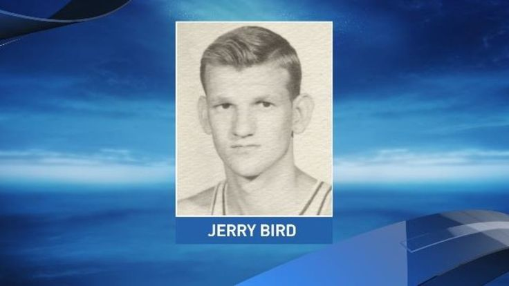 Former Kentucky basketball player Jerry Bird dead at 83 | WCHS