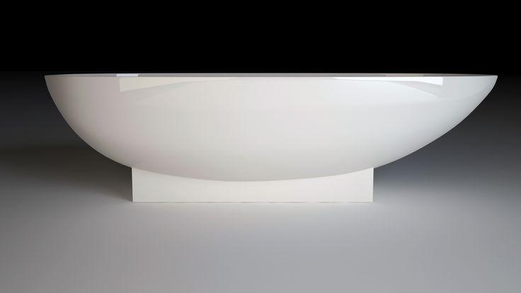 Banheira  REF014