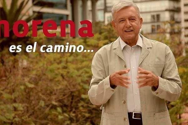 Morena es centro de reciclaje de políticos en desgracia Raúl Flores - Economíahoy.mx