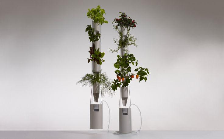 自分で食べ物を育てたいと思っても、アパートなどでは育てる場所がなかったり、なかなか難しいですよね。今回ご紹介する「Windowfarms」は、そんな悩みをあっという間に解決する素敵なプロジェクトです。   Windowfarmsはその名の通り、窓に取り付けることができる垂直型の家庭菜園キット。新鮮な野菜や果物を育てるために必要なのは、窓から入ってくる自然光と水、そしてオーガニックの液肥のみ。土は不要です。     現在はイチゴやレタス、エンドウ豆など12品目を栽培可能とのこと。このキットを使えば、アパートでも簡単に家庭菜園を楽しめますね。  「消費者」という意識を捨て去る、オープンソースの魅力   初期のバージョン。今とはだいぶ違いますね  このプロジェクトがユニークなのは、オープンソースで発展してきたこと。家によって窓のつくりも違うため、窓際での栽培を実現するのに多くのテストが必要でした。そこでデザインや仕組み、問題点をSNSで公開し、世界中の人たちに実際にDIYでつくってもらい、実験結果を集めたのです。約18,000人が参加し、少しずつ改良されていきました。   オ...