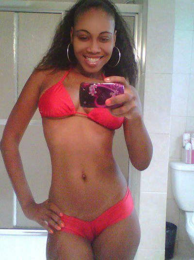 amateur ebony girls