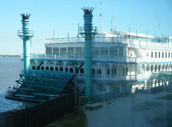Lake Charles Louisiana Casinos | Reviews of Casino: Isle Of Capri Casino Lake Charles