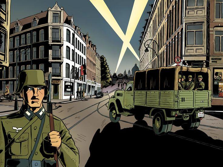 De Tweede Wereldoorlog | entoen.nu