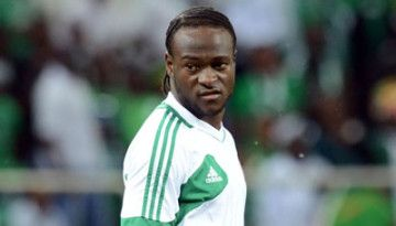 "Super Eagles winger Victor Moses hopes to add to his UEFA Europa League triumph with Chelsea at Liverpool in the 2013/14 seasonMoses, who has made five appearances for the Anfield side has scored one goal as Liverpool continued their good start to the season.""We'd like to push for trophies this seas"