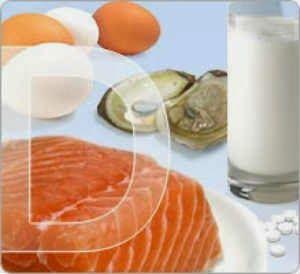 Alimentos que são ricos em vitamina D