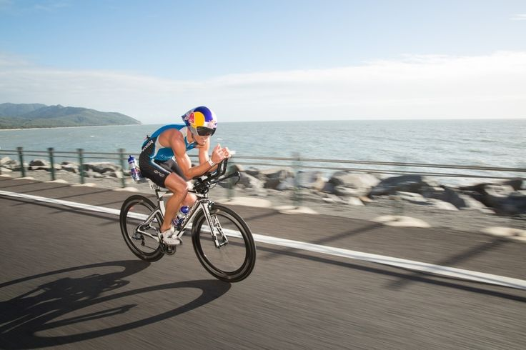 Cairns Airport IRONMAN Cairns (14th June 2015) Situated at the gateway to the Great Barrier Reef, Cairns Airport IRONMAN Cairns is set in one of the world's most iconic tropical locations and boasts a stunning backdrop that will take your breath away.