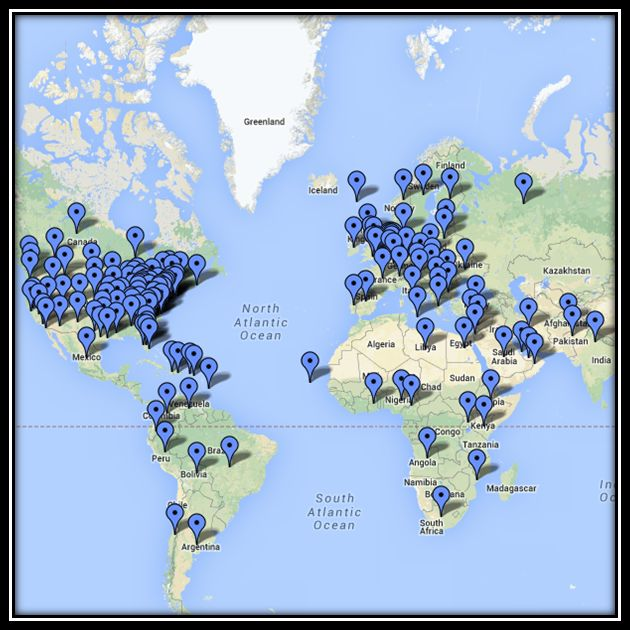 Best Google Maps Images On Pinterest User Interface - Will my us android use google maps in copenhagen