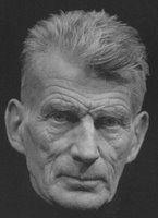 """Samuel Beckett, escritor irlandés. su biografía, obra, fragmentos, citas, vínculos, etc. en el blog literario """"Internalia""""de Ana Alejandre"""