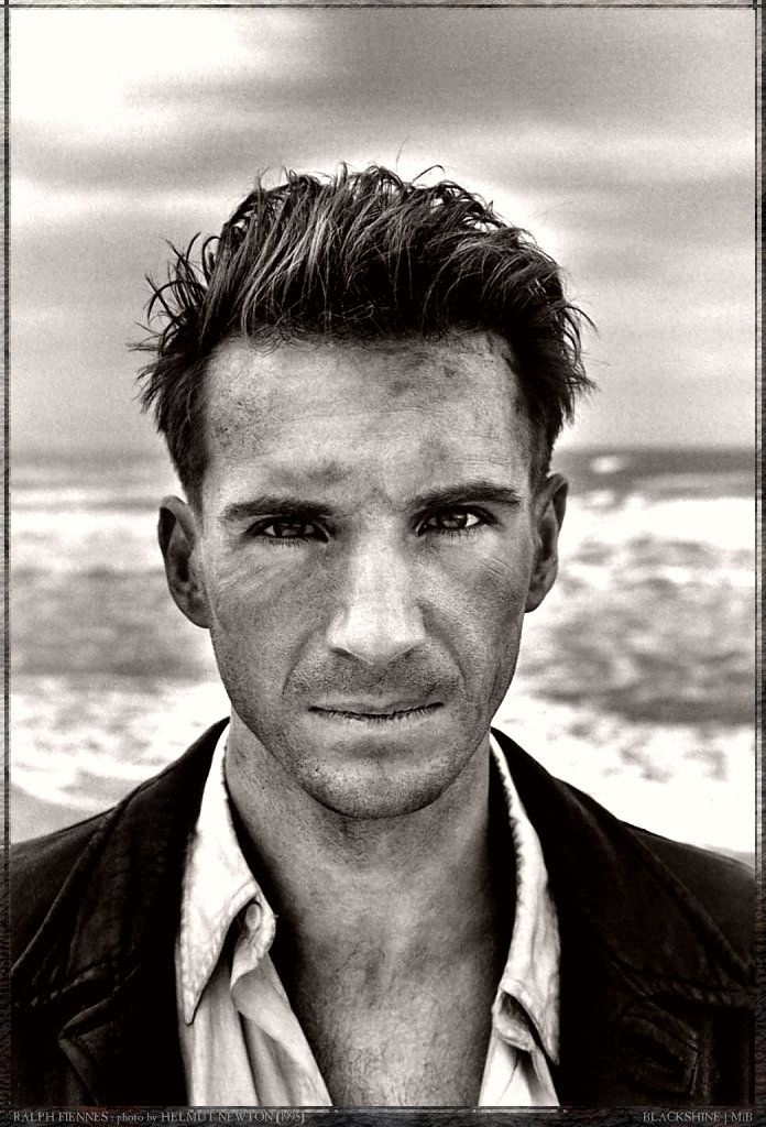 Ralph Fiennes. Photo: ...