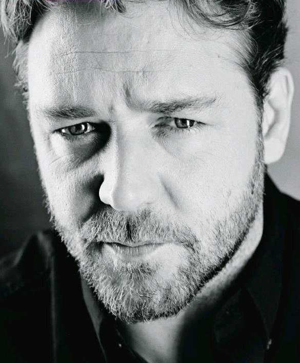 Rusell Crowe