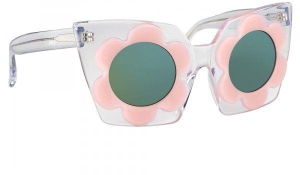 Markus Lupfer 9 - Sunglasses - Shop Women - Shop - Linda Farrow