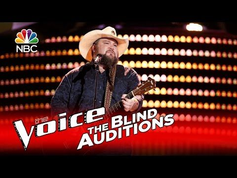 "The Voice 2016 Blind Audition - Sundance Head: ""I've Been Loving You Too Long"" - YouTube"