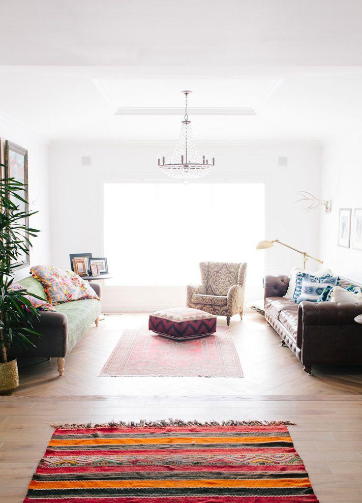 In Utah, A Family Home Inspired By Guatemalan Heritage | Design*Sponge