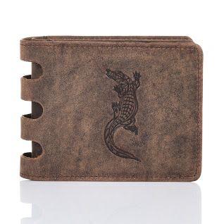 #wallet #aligatorwallet #hunterleatherwallet #supergalanteria