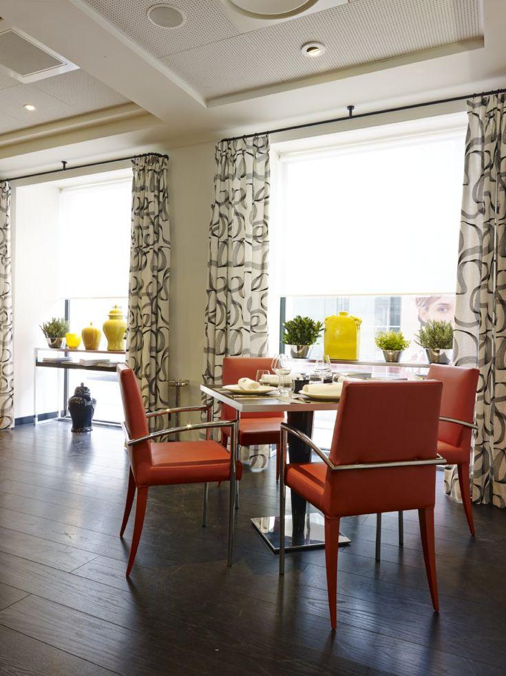 institut paul bocuse lyon france ligneroset. Black Bedroom Furniture Sets. Home Design Ideas