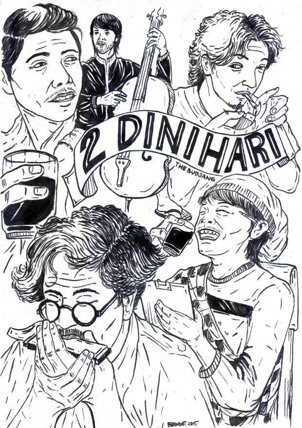The Budjang - 2 Dini Hari