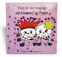 Boken kan du läsa mer om här www.popcornmannenpoppe.se