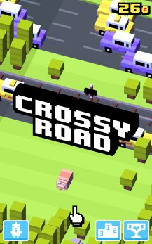 Popular Frogger Clone 'Crossy Road' Hops From iOS And The Amazon Appstore Onto Google Play - http://www.androidpolice.com/wp-content/uploads/2015/01/nexus2cee_Screenshot_2015-01-08-13-37-37-217x347.png https://askmeboy.com/popular-frogger-clone-crossy-road-hops-from-ios-and-the-amazon-appstore-onto-google-play/