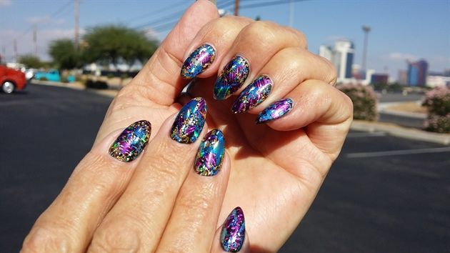 Nails Art: 7118 Best Nail Art Images On Pinterest