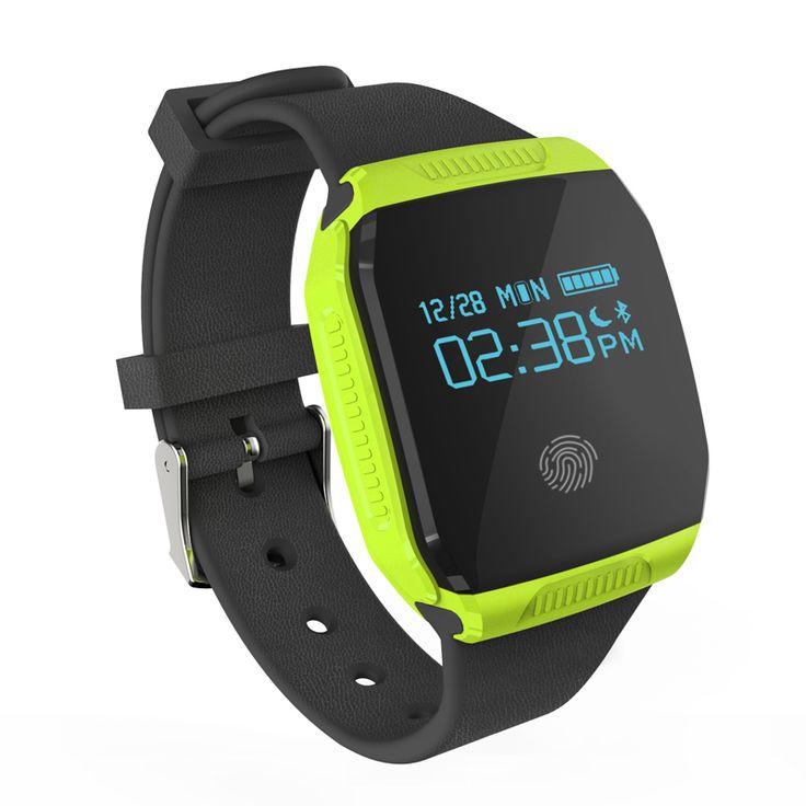 Smartwatch bluetooth smart watch für iphone ios android smartphone tragen uhr tragbares gerät smartwach bw177 //Price: $US $29.99 & FREE Shipping //     #clknetwork