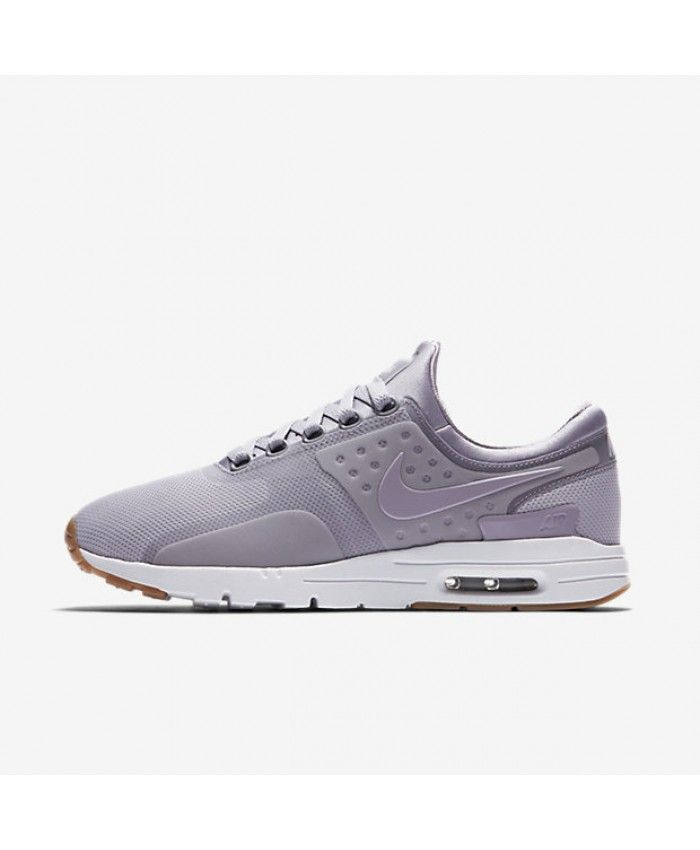 Womens Nike Air Max 90 White Provence Purple Nike Air Max Good Sale